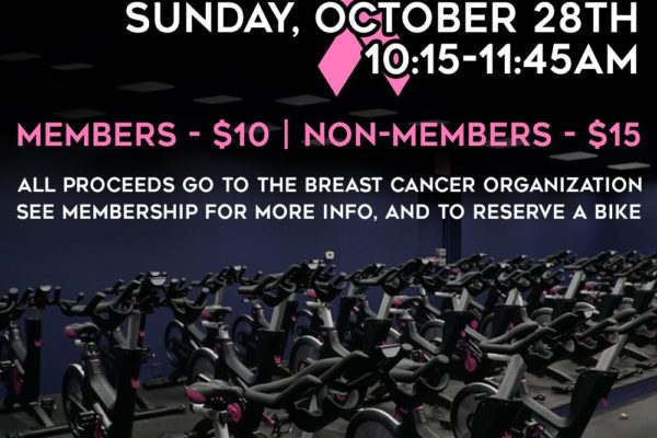 breast cancer spin